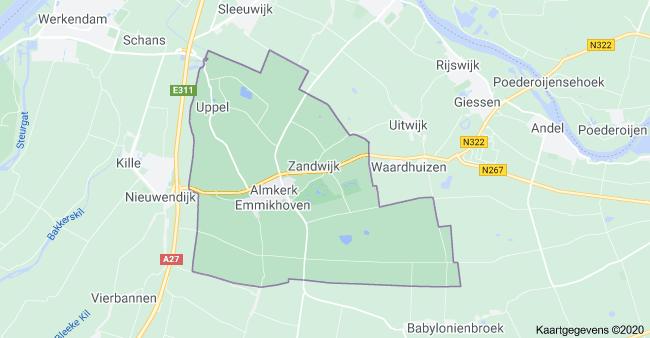 Rijschool Almkerk