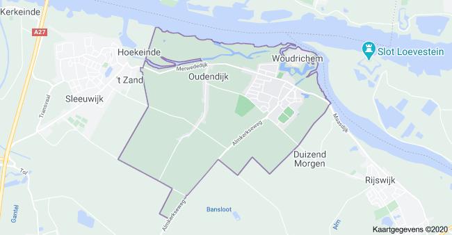 Rijschool Woudrichem