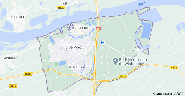 Rijschool Zaltbommel
